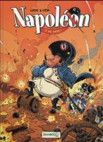 NAPOLEON First issue