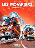 LES POMPIERS Issue 16