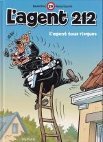 AGENT 212 Issue 29