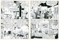 RAWHIDE KID The Man Hunt pages 3 and 4