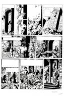 Originale page 2 of VASCO issue 1 L'or et le fer, by CHAILLET